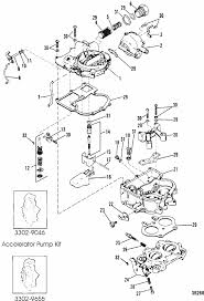 Mercruiser 43l 2 barrel gm 262 v 6 1988 1992 carburetor 39268 carburetor mercarb 175 43l gm 4 3l engine diagram gm 4 3l engine diagram