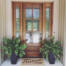 glass front doors home decorating ideas modern exterior front doors with glass glass front door privacy glass front doors