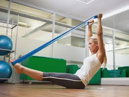 Resistance Band Exercises Workout Plans Fitness Magazine