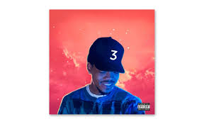 Chance The Rapper Huh Coloring Book Chance Stream L