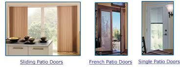 sliding patio door blinds. Patio Door Blinds \u0026 Shades Sliding