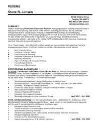 Best Facility Lead Maintenance Cover Letter Examples   LiveCareer Cover Letter Tips for Management