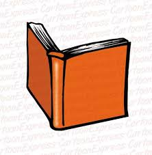 drawings of books cartoon vector ilration of a book open