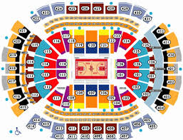 Best Of Toyota Center Concert Seating Chart With Seat