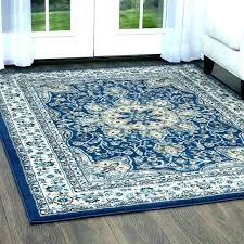 solid blue area rug rugs and brown light bedroom living room incredible a