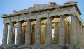 Архитектура древней Греции греческий стиль в архитектуре