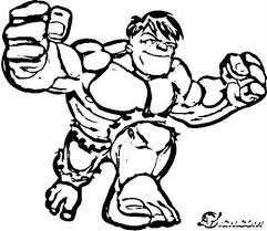 Small Picture Superhero Coloring Pages Printable Free FunyColoring
