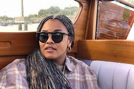 Beth Gibbs on Bridging the Gap of Women of Color & Streetwear