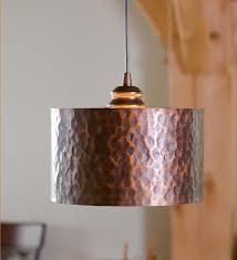 hammered copper pendant light lightupmyparty inside hammered copper pendant light with regard to residence