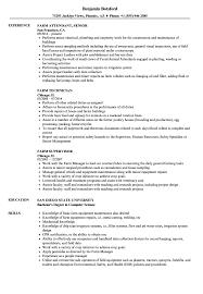 Farm Resume Samples Velvet Jobs
