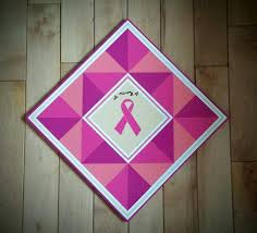 Breast Cancer Quilt ready to personalize. 18