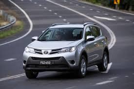 Toyota RAV4 Review | CarAdvice