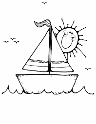 Small Picture Zonae Coloring transportationboatsboat coloring page 16 copy
