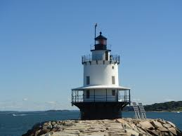 Bud Light Lighthouse On The Lighthouse Trail Day One Petersons On