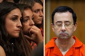 FBI Knew Larry Nassar Was ...