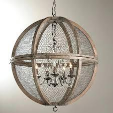 wiring chandeliers wire sphere crystal chandelier large