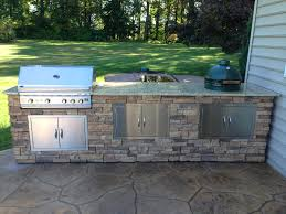 Bbq Outdoor Kitchen Kits 1000 Images About Bbq Coach Clients Outdoor Kitchens On Pinterest