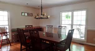Kitchen Chair Rail Greensboro Interior Design Window Treatments Greensboro Custom