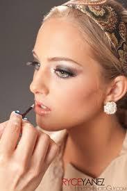 airbrush make up bridal portrait bridal makeup wedding photographer