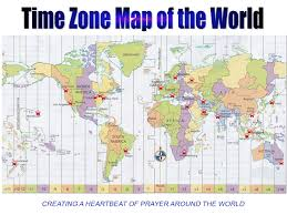 world time clock map  suggestsme