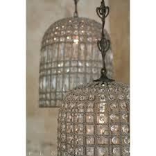 birdcage lighting. eloquence reproduction birdcage chandelier lighting