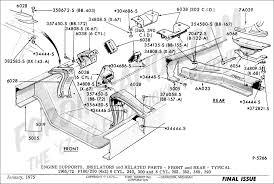 plug wiring diagram for ford bronco wiring diagram 65 f100 wiring diagram nilza net