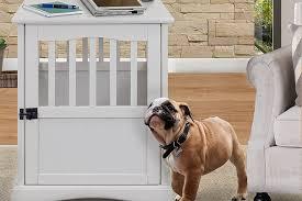 wooden dog crate furniture. Wooden Dog Crate Furniture