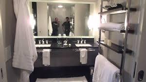 Explore Las Vegas City Room At The Cosmopolitan - Cosmo 2 bedroom city suite