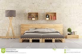 Immagini Di Camere Da Letto Moderne : Camera da letto moderna illustrazione di stock immagine