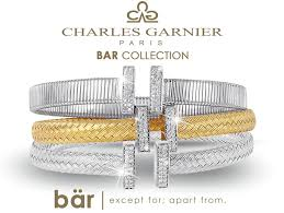 the charles garnier paris collection pawleys island south carolina brand name designer jewelry at christopher s fine jewelry