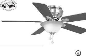 hawkins 44 in ceiling fan 122 135