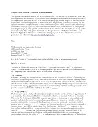 How To Write A General Resume Cover Letter How To Write A Job
