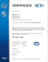 Quality Ise Labs