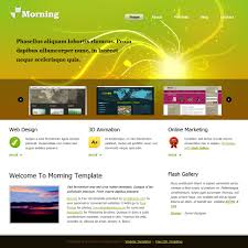 Free Css Website Templates Website Templates 14