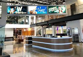 corporate office lobby.  Lobby Corporate Office  Lobby David Saxe Productions Las Vegas NV US For