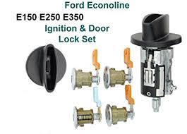 edl garage doorsAmazoncom Ford Econoline Van  E150 E250 E350 Ignition Cylinder
