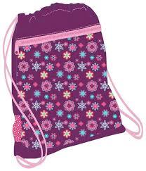 <b>Belmil Мешок-рюкзак для обуви</b> Flower Pattern (336-91/680 ...