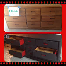 Lightning Mcqueen Bedroom Furniture Lightning Mcqueen Race Car Bed And A Toolbox Dresser W Tire