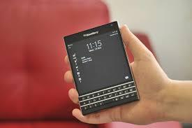 BlackBerry Passport Review: Has ...