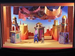 Image result for aladdin broadway the musical press release