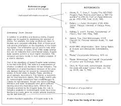 documentation citing sources of borrowed information figure 3