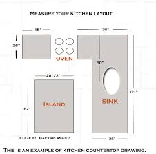 Measuring Kitchen Cabinets Measuring For Kitchen Cabinets   Best Cabinets  2017