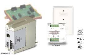edward fire alarm system siga cr, siga mcr control relay modules Fire Alarm Relay Module Wiring siga cr, siga mcr control relay modules fire alarm relay wiring diagrams