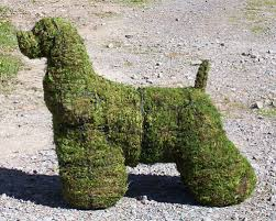 Image result for moss statues