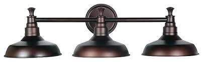 industrial bathroom vanity lighting. Modren Industrial Lowes Bathroom Vanity Lighting Lights Bronze Light  Industrial  For T