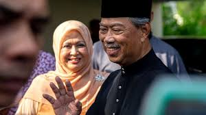 Get more information about muhyiddin yassin at straitstimes.com. How Malaysia S Government Collapsed In Two Years Bbc News