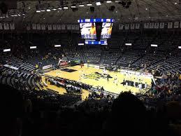 Veterans Memorial Coliseum Lexington Ky Seating Exact