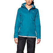 under armour winter jackets. product image · under armour women\u0027s bora rain jacket winter jackets 2