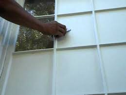 how to paint large windows with lots of glass panes