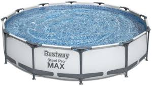 Купить <b>Каркасный бассейн Bestway Steel</b> Pro Max, 366х76 см ...